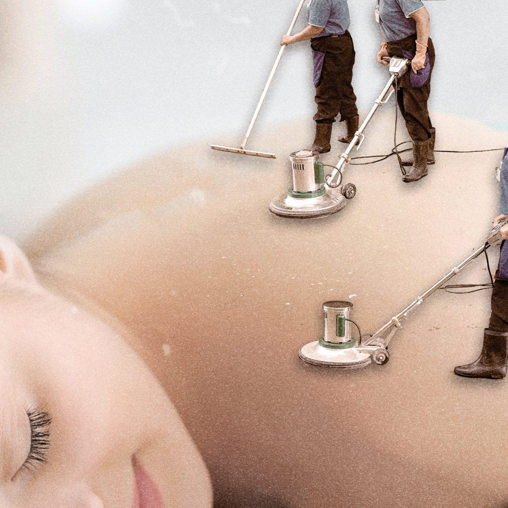 Treatment - Body Works - Albury Zen Day Spa