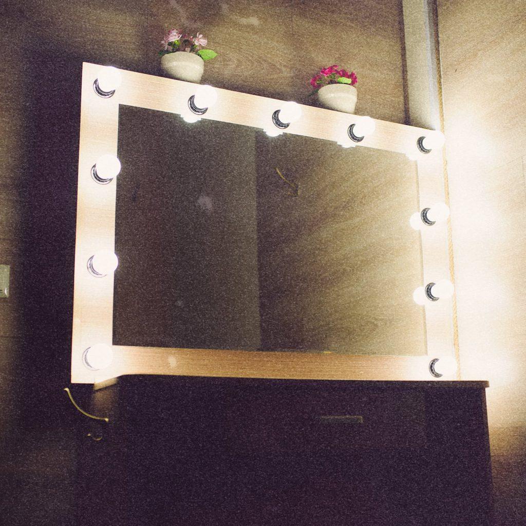 Treatment - Makeup - Albury Zen Day Spa